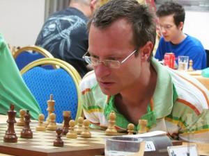 GM Sergei Tiviakov