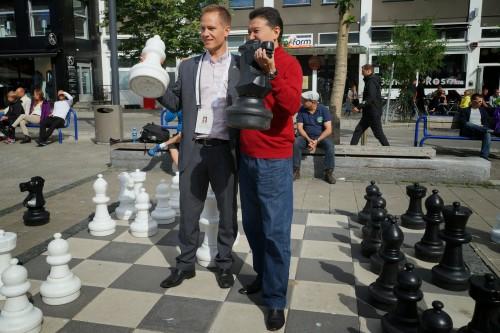 Ilyumzhinov vs Filatov 781