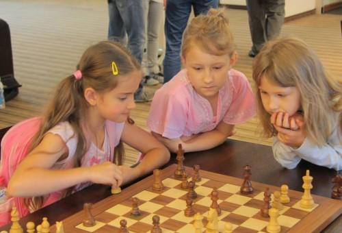 Katowice Kids Challenge