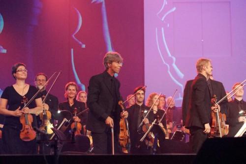 Tromso Opening Ceremony 1070