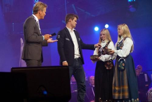 Tromso Opening Ceremony 1534