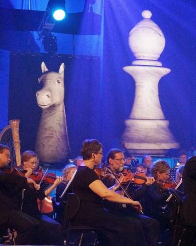 Tromso Opening Ceremony 860