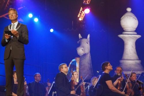 Tromso Opening Ceremony 910