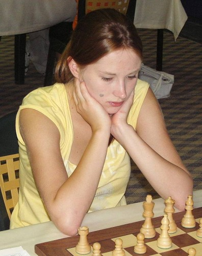 WIM Anna Gasik