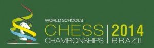 World Schools Chess Championships 2014