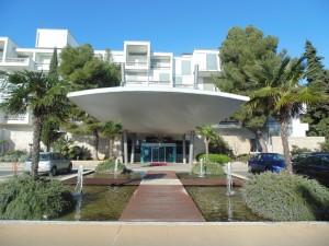 Falkensteiner Hotels & Resorts Borik, Zadar