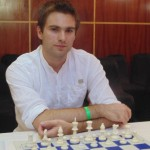 GM Davorin Kuljasevic (Croatia)