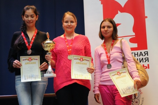Moscow Blitz Chess 1
