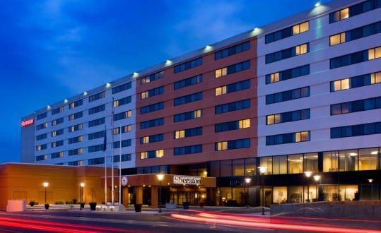 Sheraton Hartford Hotel