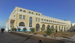 Sochi Media Center 2