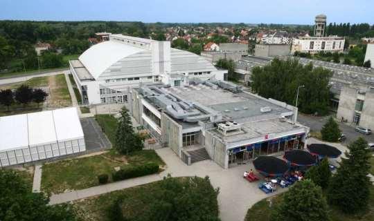 University of Győr