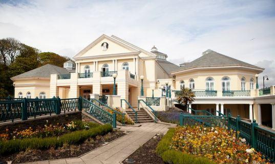 Villa Marina, Isle of Man