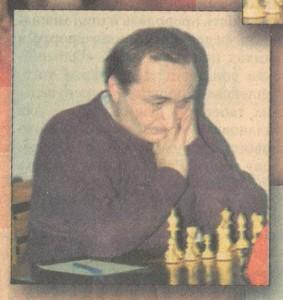 Yury Privalov