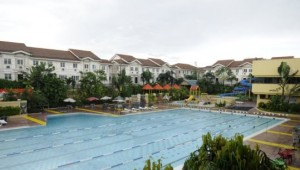 Celebrity Sports Plaza, Quezon City