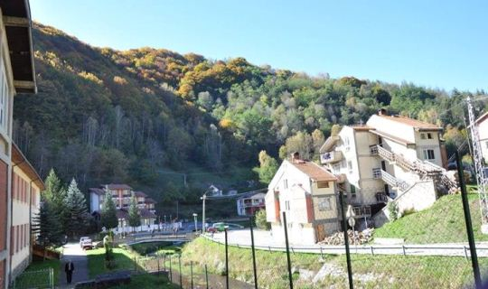 Crna Trava is place of exceptional natural beauty