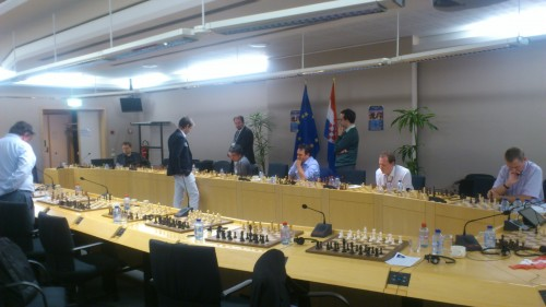 Photo credit: Europechess