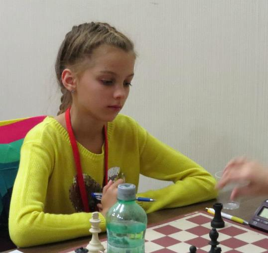 European Youth Chess Championship 2