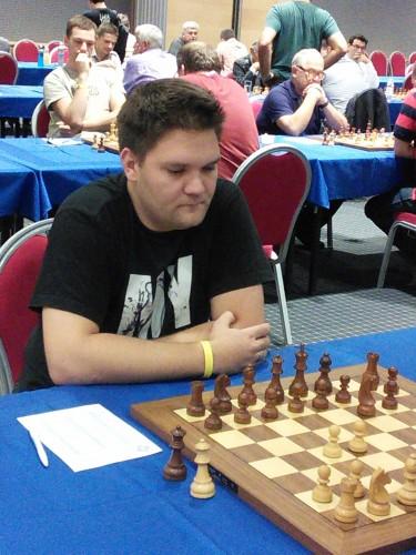 GM Nikola Sedlak