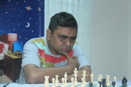 GM Rahman Ziaur