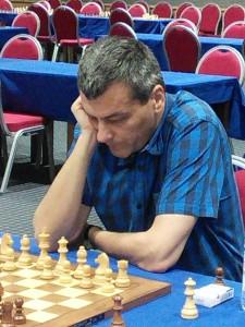 GM Robert Zelcic