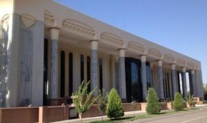 Tashkent Grand Prix