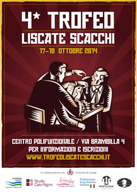 Liscate