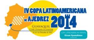 Copa Latinoamericana de Ajedrez 2014