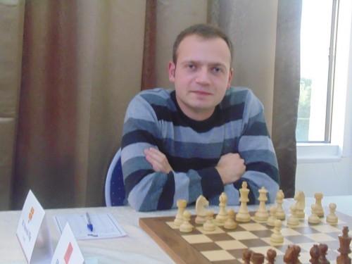 IM Filip Pancevski (Macedonia)