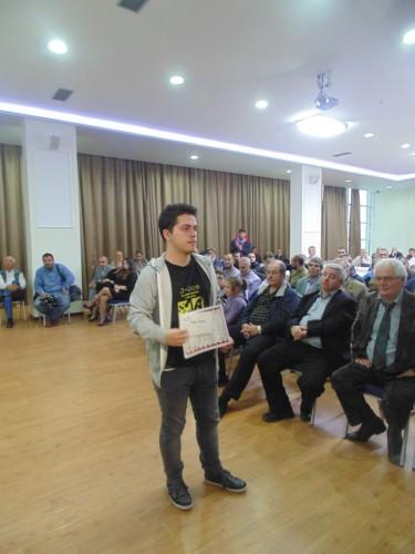 FM Franc Ashiku (Albania)
