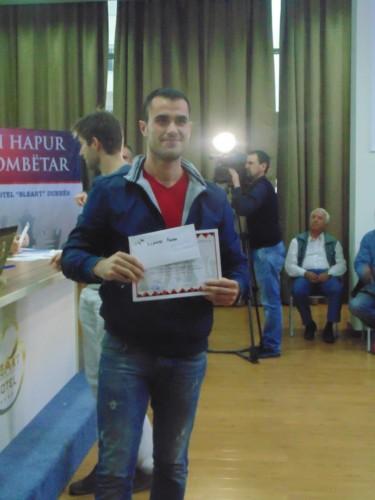 Llambi Pasko (Albania)