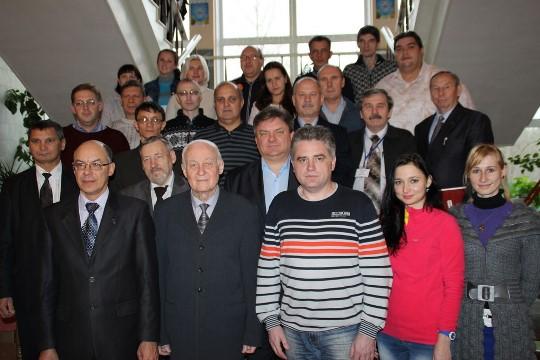 FIDE Arbiters' Seminar in Samara, Russia