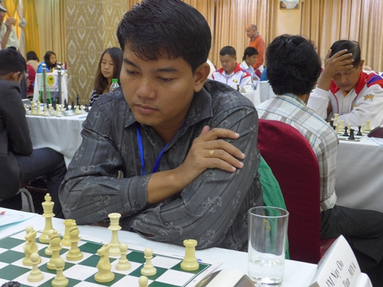 IM Nay Oo Kyaw Tun