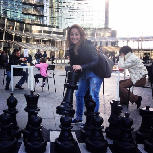 Youth Chess Tournament CONI Event Point 11