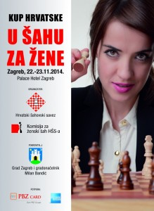 2014 Croatian Cup for women