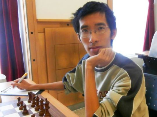 IM To Nhat Minh, of Vietnamese origin, leaves in Budapest and plays for Hungary