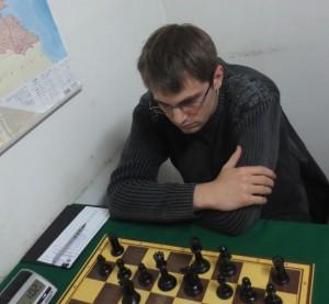 Goran Krastev