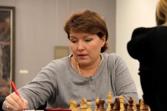 Alisa Galliamova