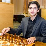 Anish Giri 2012