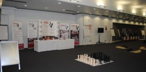 Chess and Mathematics - Chess and Education Conference