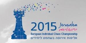 European Individual Chess Championship 2015
