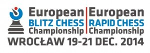 European Rapid & Blitz Chess Championship 2014