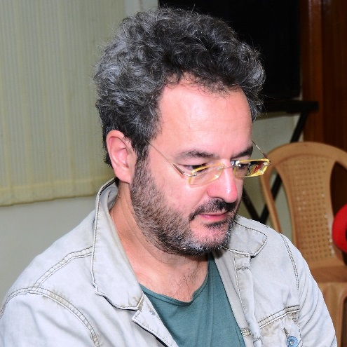 GM Alberto David (Italy)
