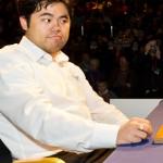 Hikaru Nakamura 2013 2