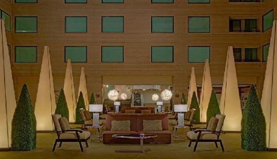 Hyatt Regency Schaumburg Hotel