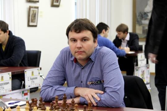 Igor Lysyj