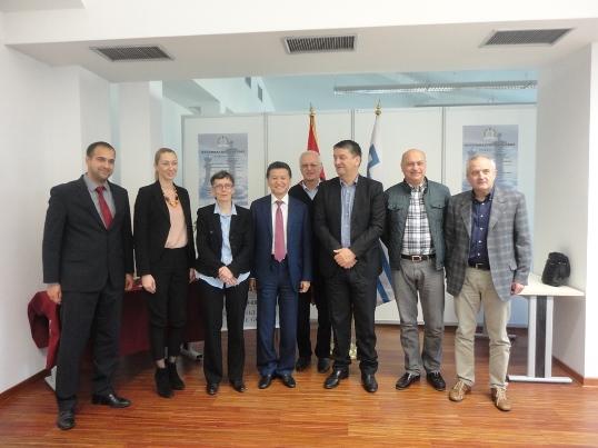Kirsan Ilyumzhinov Montenegro 1