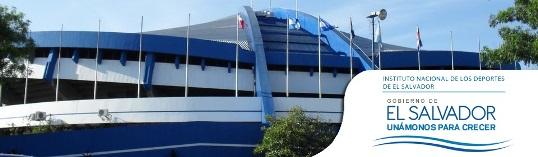 Palacio de los Deportes INDES