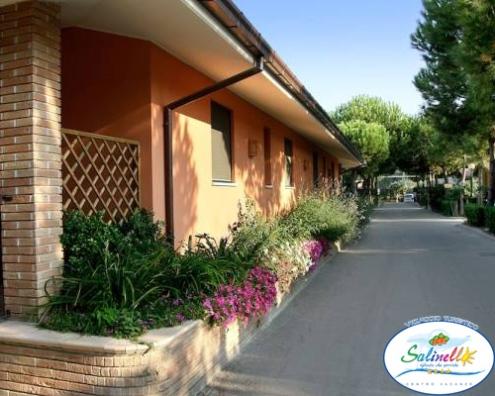 Villaggio Salinello