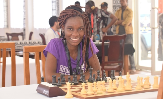 Yombwe Before Round 1