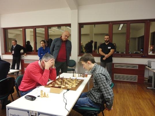 Zurab Azmaiparashvili Montenegro 1